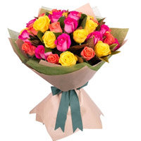 Luxury Bouquet of 36 Roses