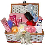 Incomparable Mind and Body Relaxing Spa Gift Set