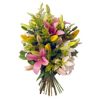 Lillies of the Field Bouquet