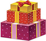 Send Gifts Hampers all over Brazil